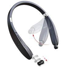 หูฟังบลูทูธไร้สายชุดหูฟังสเตอริโอหูฟังแบบพับเก็บได้พร้อมไมโครโฟน,หูฟังแบบพับเก็บได้และ ชั่วโมง 16