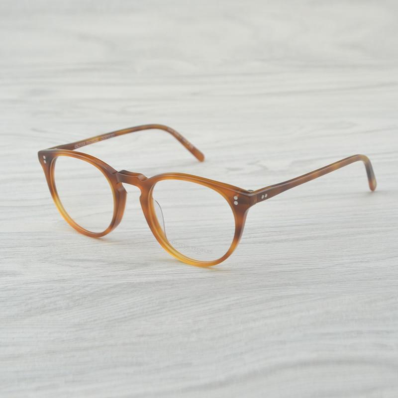 Titan Brillengestell Männer Ultraleicht Marke Designer 2018 ...