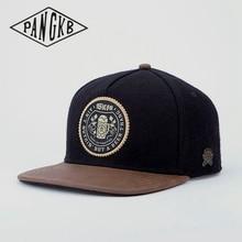 Snapback Hat Thang-Cap Sun-Baseball-Cap BEER PANGKB Black Street-Dance Woolen Women Casual