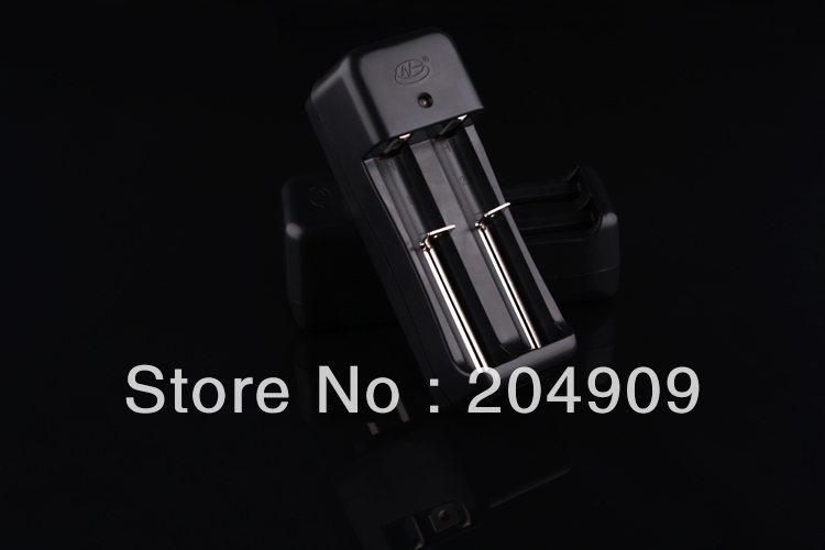 Free Shipping Lithium / Ni-MH / Ni-CD Battery AC Power Charger HG 1206 Recharger