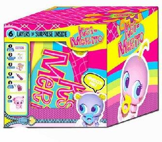 Presale Hot Selling Ksimeritos Juguetes Casimerito Originales Ksi Meritos High Quality Casimeritos Toys for Children 2A110