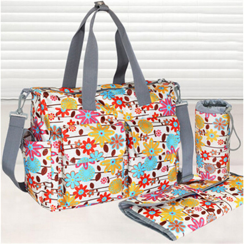 diaper baby bags designer qaw0  Large Capacity Diaper Bags Designer Multifunctional Maternity Nappy Bags  Mummy Baby Bag Mother and Child Travel