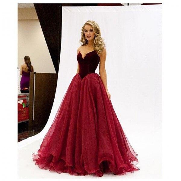 Usa Formal Dresses Photo Album - Hausse
