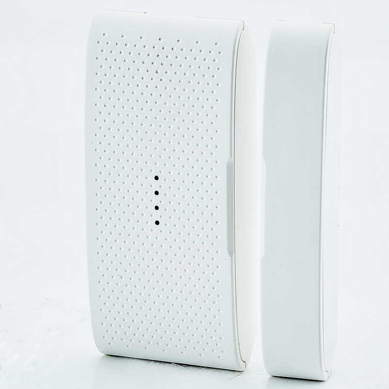 Prompt Suara Nirkabel/Kabel SMS GSM Alarm Sistem Home Auto Sistem Keamanan dengan Pir/Alarm Pintu Sensor Aplikasi kontrol Perangkat Kit