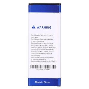 Image 3 - Chensup EB BN916BBC Pin Cho Samsung Galaxy Lưu Ý 4 N9100 N910U N910F N910A Dung Lượng Cao 4500 mah Thay Thế Pin