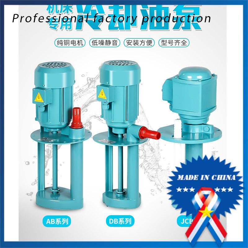 2017 New Arrive High Efficiency Machine Tool Grinder Pump Coolant Pump Circulating Oil Pump