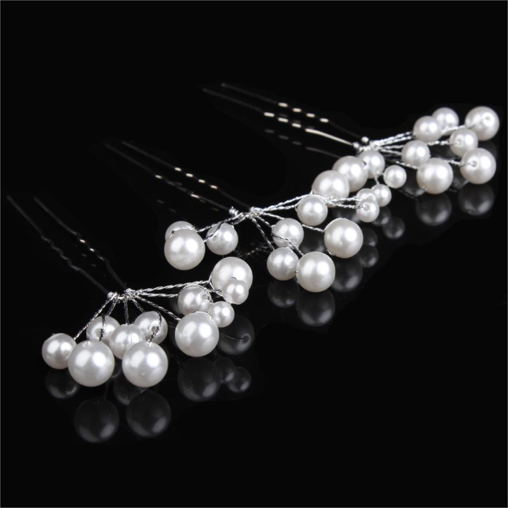 HTB14s86MXXXXXbfXVXXq6xXFXXXl Glamorous 3-Pieces Faux Pearl Tassel Hair Pin Accessories - 2 Colors