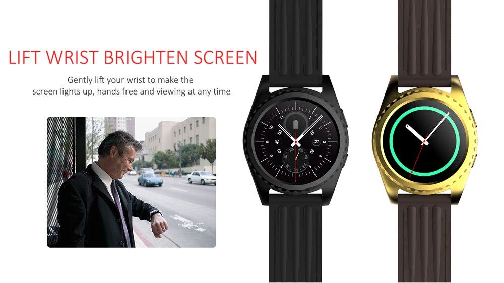 GS3 Smart watch (5)