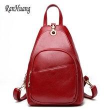Backpack Girls Bags Black