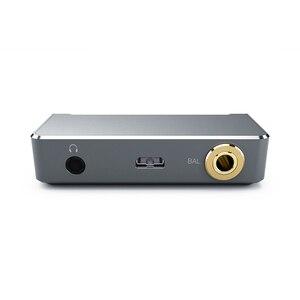 Image 2 - FiiO AM3D Balance THX AAA Amp, сбалансированный, специально для FiiO Q5/X7, 3,5 мм SE + 4,4 мм
