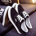 Women&Man Casual Canvas Shoes Ladies Skateboard Shoes Female Trainers Fashion Canvas Shoes Flats Basket Femme Size 35-43