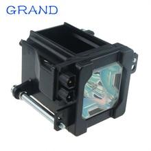 Projector Lamp Bulb BHL-5101-S for JVC DLA-RS10 DLA-20U DLA-HD350 DLA-HD750 DLA-RS20 DLA-HD950 DLA-HD550 with housing steve berry przepowiednia dla romanowów