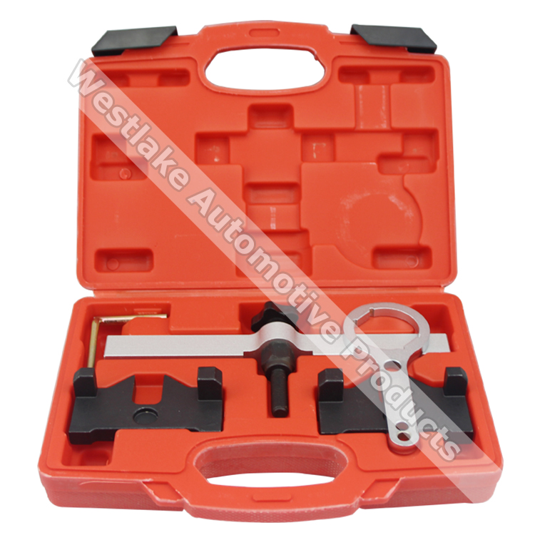 Engine Timing Tool Kit For BMW N74 N63 Timing Belt Timing Locking Tool Kit цены