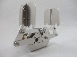 Image 3 - NEW 1PC Manipulator Mechanical Arm Paw Gripper Clamp For Arduino Robot MG995