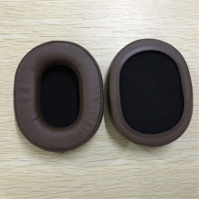 Soft Memory Foam Replacement EarPads Ear Cushions For Audio-Technica ATH-MSR7 ATH-M50X ATH-M40X SX1 Headphones Eh#