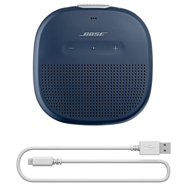 Bose Soundlink Micro 2 Bluetooth Wireless  Portable Speaker for Music TV