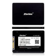 Zheino NEWS SSD S1 512GB Solid State Drive 2 5 SATAIII 6GB S SATA3 120GB 240GB
