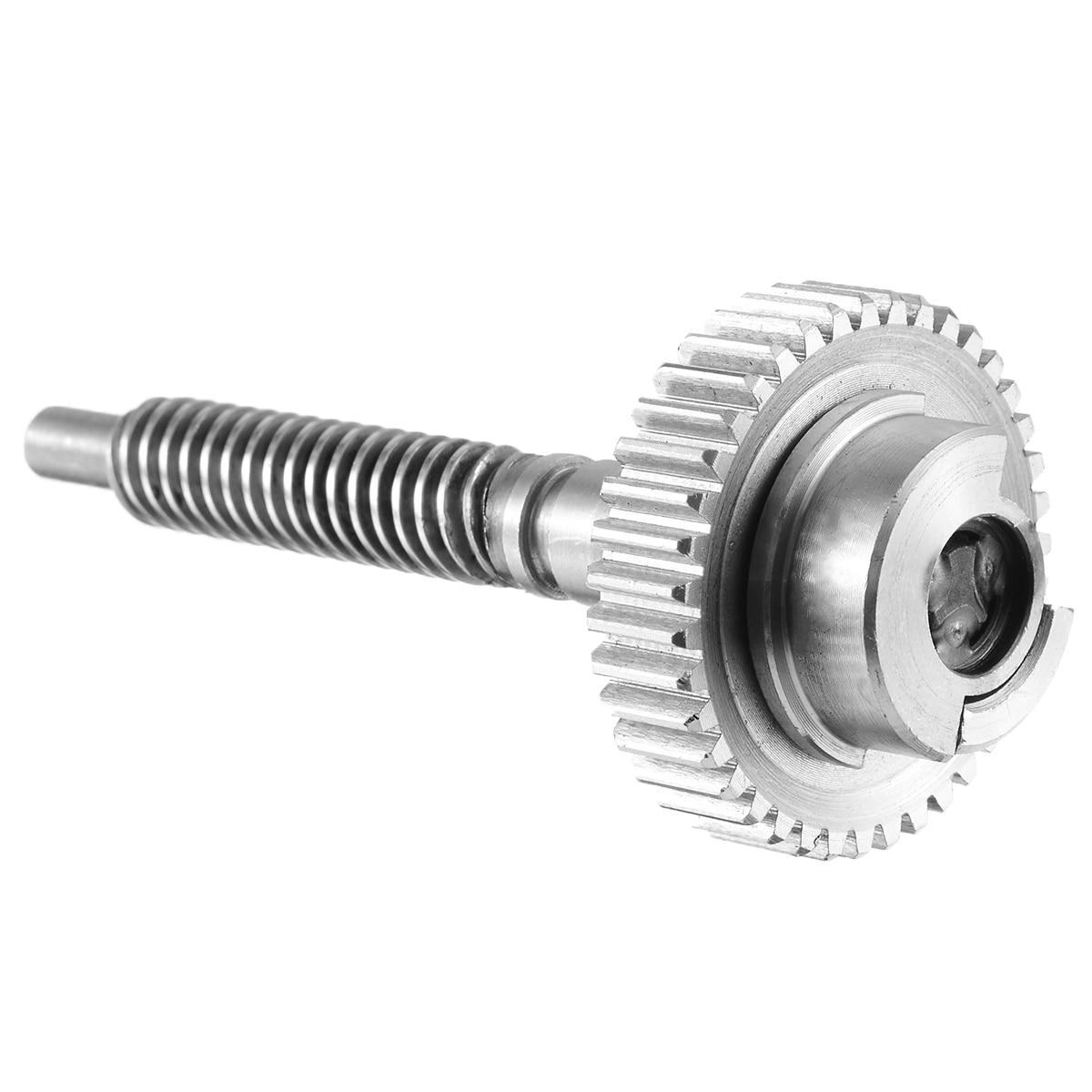 Metal Parking Brake 39 Gear Actuator Repair Kit Car Handbrake Tools For BMW E65 E66 745i 750i 760i