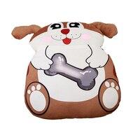 Fancytrader гигантский чучело двойная кровать Мягкие плюшевые Beanbag матрац кровать мат Собака Обезьяна, курица Тигр дракон корова 12 моделей