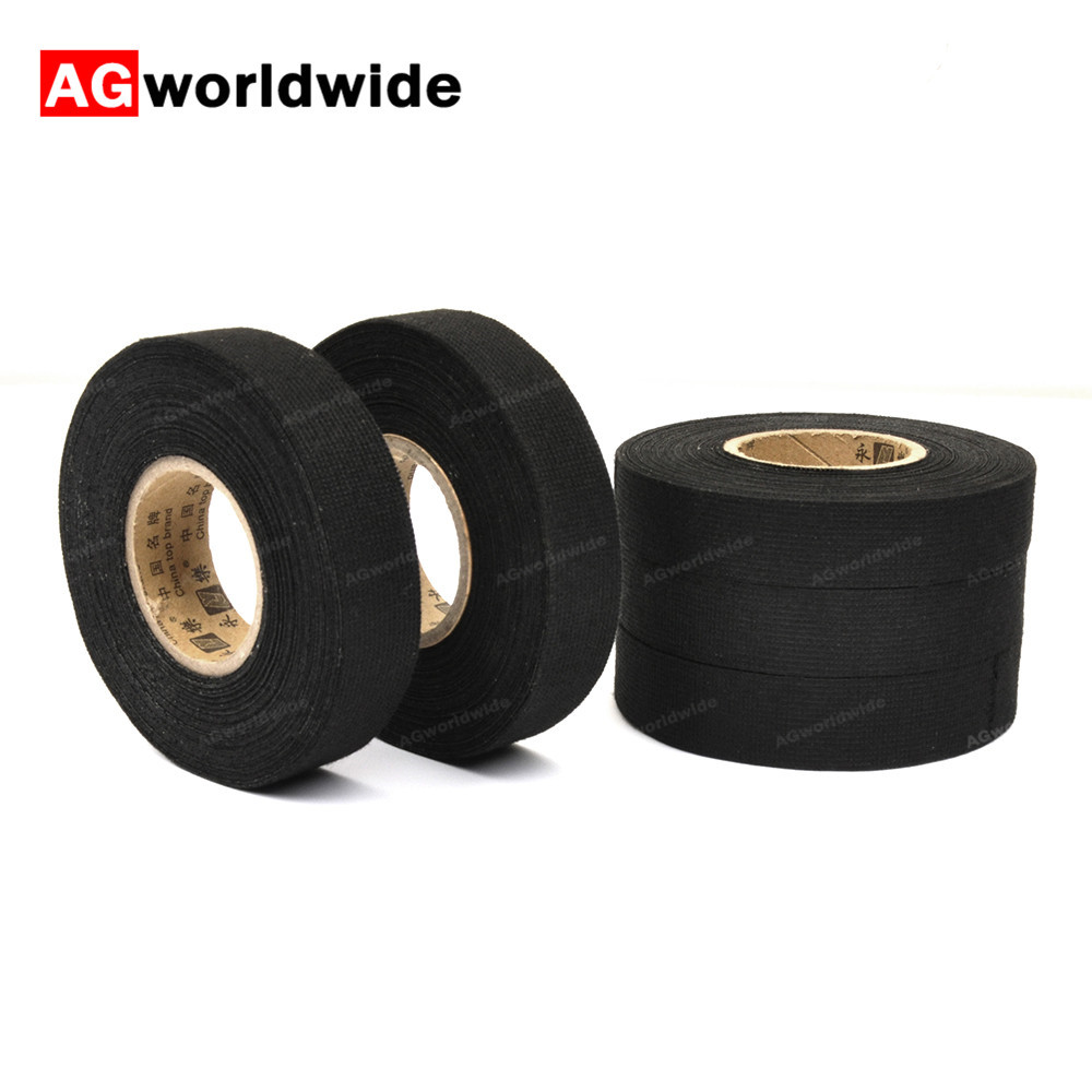 US $8.09 10% OFF|New 19mmx15m Tesa Coroplast Adhesive Cloth Tape for on 68 vw wire harness, vw wiring kit, vw wiring diagrams, vw ignition wiring, vw bus wiring location, vw bus regulator wiring, vw headlight wiring, vw beetle carburetor wiring, besi harness, dual car stereo wire harness, vw alternator wiring, vw starter wiring, figure 8 cat harness, goldfish harness, vw coil wiring, 2001 jetta dome light harness, vw engine wiring,