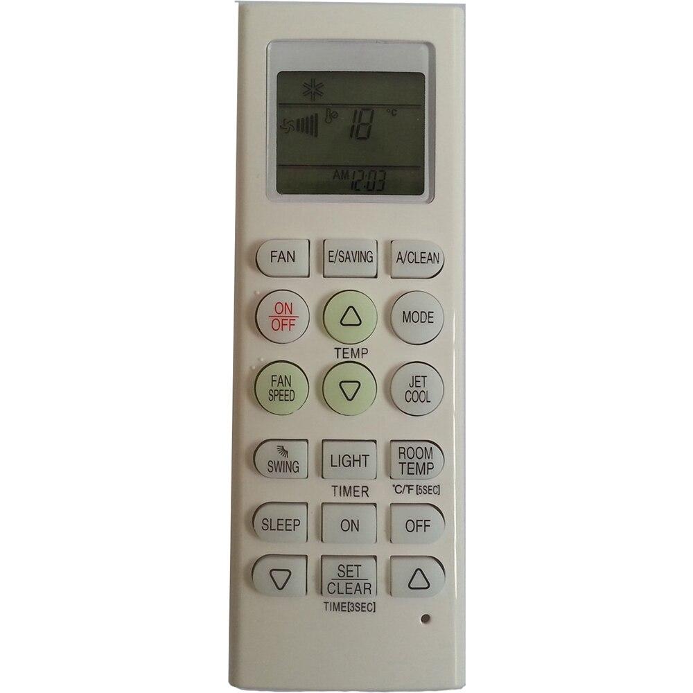 проводная панель управления кондиционером lg инструкция