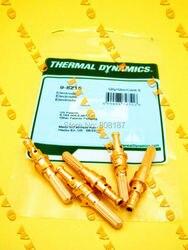 25 pz 9-8215 elettrodo per le dinamiche termiche SL60 ~ SL100 Trasporto libero TNT (4 giorni vi ottenere dopo pagato)