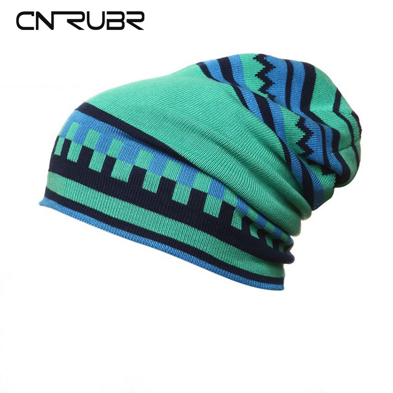 CN-RUBR Hot Sale 2016 High Quality New Hat SNSUSK Snowboard Winter  Skating SULLIES Caps Hats Beanies Head Warm Men Woman