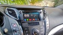 Navirider Android 10 reproductor de Radio para coche para Hyundai I40 2011 2014 DVD gps para coche Unidad de Soporte Multimedia cámara y dirección