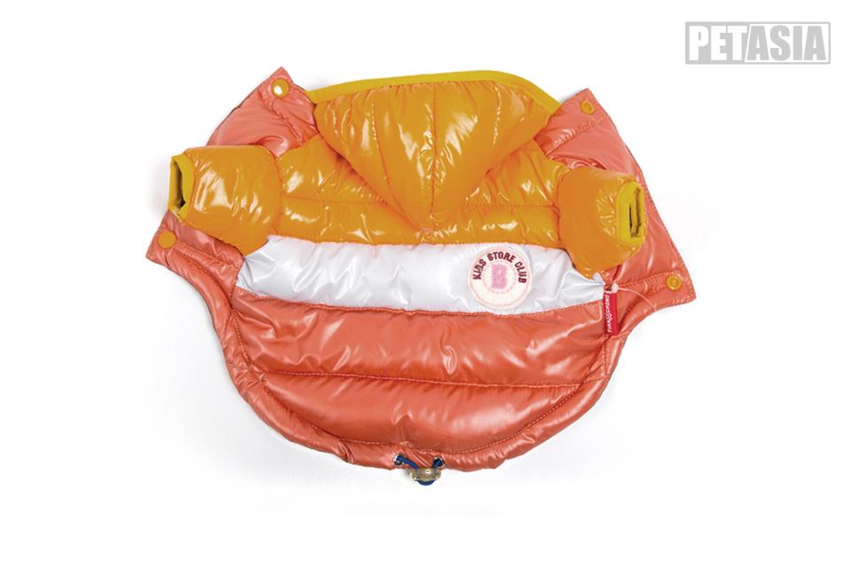 Winter Pet Dog Clothes Waterproof Warm designer Jacket Coat S -XXL Sport Style Puppy Hoodies Hat for Small Medium PETASIA 11