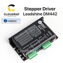 Cloudray Leadshine 2 Фаза аналоговый шагового драйвер DM442
