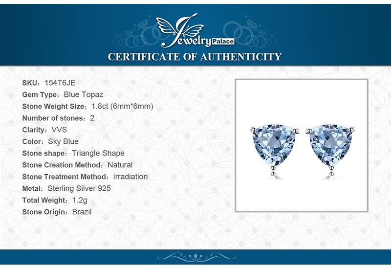 HTB14sE JY1YBuNjSszeq6yblFXaj Genuine Amethyst Garnet Peridot Topaz Stud Earrings 925 Sterling Silver Earrings For Women Korean Earings Fashion Jewelry 2019