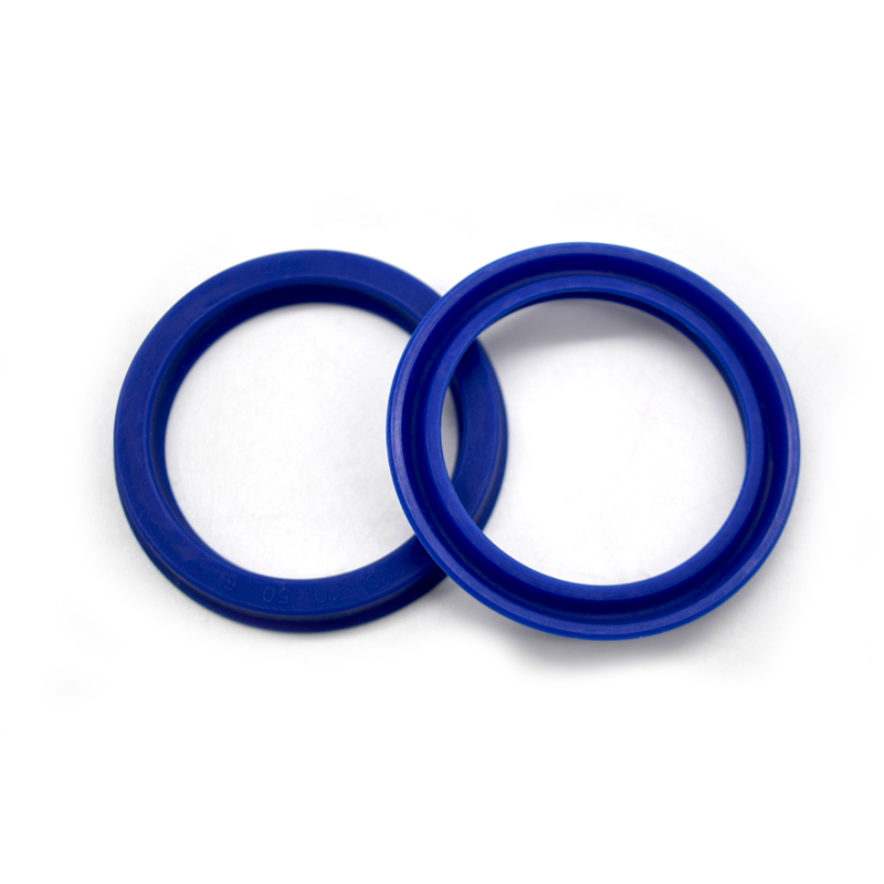 10PCS UN Polyurethane hydraulic cylinder oil seal PU o ring in Gaskets from Home Improvement