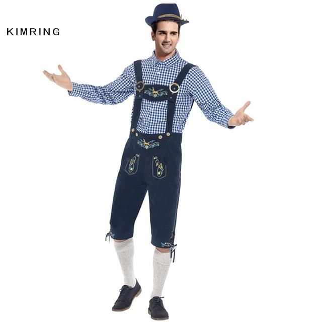 traditionele kleding oktoberfest