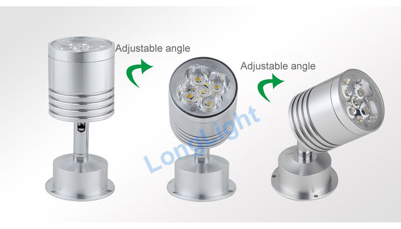 Mini Led Spot Aliexpress.com : Buy 10pcs/lot Mini Led Spot Light 1w 85