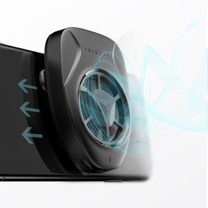 Image 4 - Original Youpin Flydigi Beewing Phone Radiator Hot Physical Cooling Fan for Samsung Huawei Xiaomi iPhone iPad Tablet