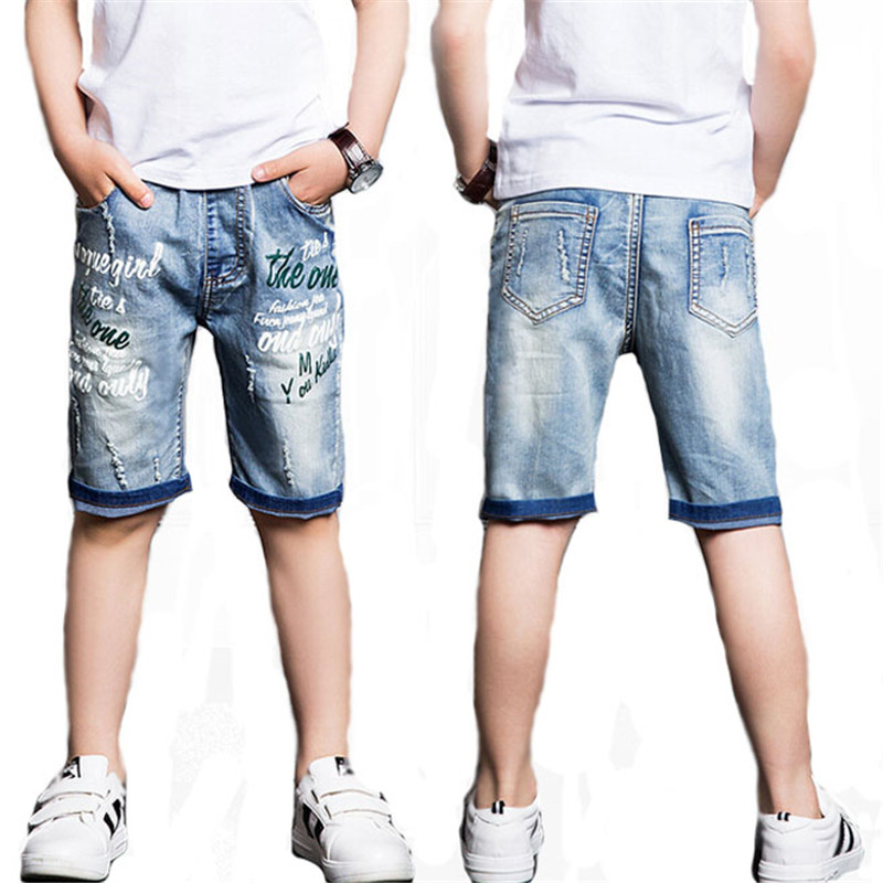 Aliexpress.com  Buy New 2016 Hot Summer Fashion Design Denim Shorts Kids Shorts Pants Boys ...