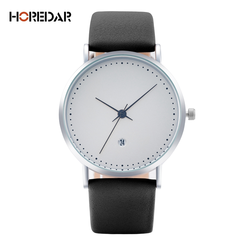 High quality quartz wristwatch 5