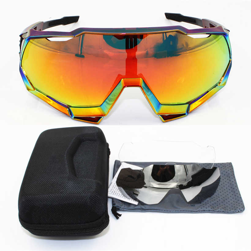 15616aa1887 2019 100 speedtrap Brand Base Sports outdoor Bicycle Sunglasses Gafas  ciclismo Men Cycling Glasses MTB Eyewear