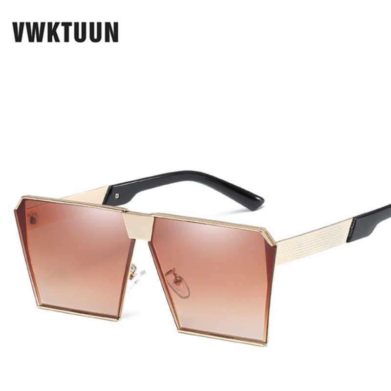 5640a4249f Gafas de sol VWKTUUN para mujer, gafas de sol de marca para hombre, gafas