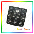 New X5500 Housing Keypad For Philips Xenium X5500 CTX5500 Keypads Black Color +Tools Free Shipping