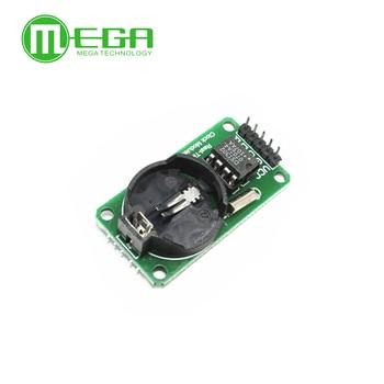 10 sztuk/partia DS1302 moduł zegara czasu rzeczywistego dla arduino UNO MEGA pokładzie rozwoju Diy zestaw startowy
