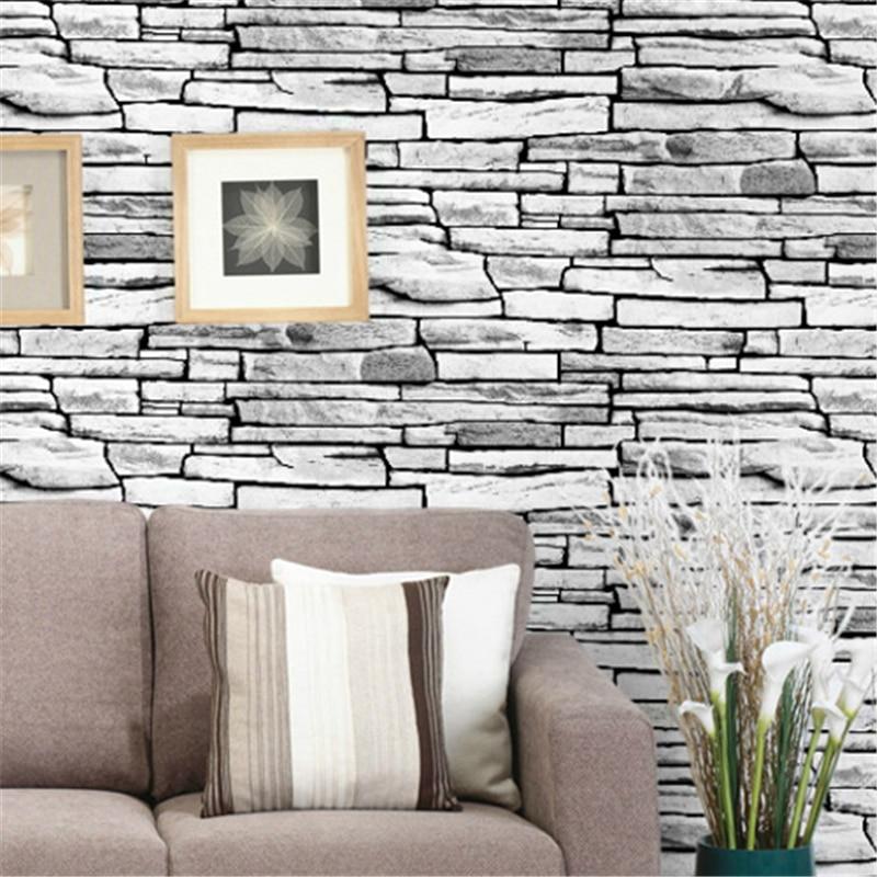 GroBartig Stein Muster Tapete Maak Het U Gemakkelijk Om Uw Huis Te Versieren Met Onze  Ideeën Voor