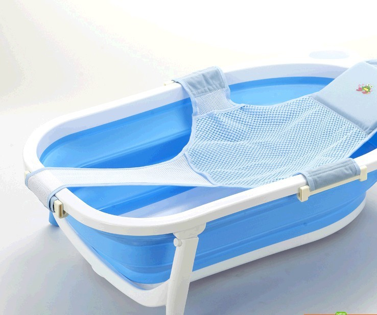 Cleaning T Type Cross Adjustable Baby Bath Net Tanning Bed Shower Chair Large In Brushes From Mother Kids On Aliexpress