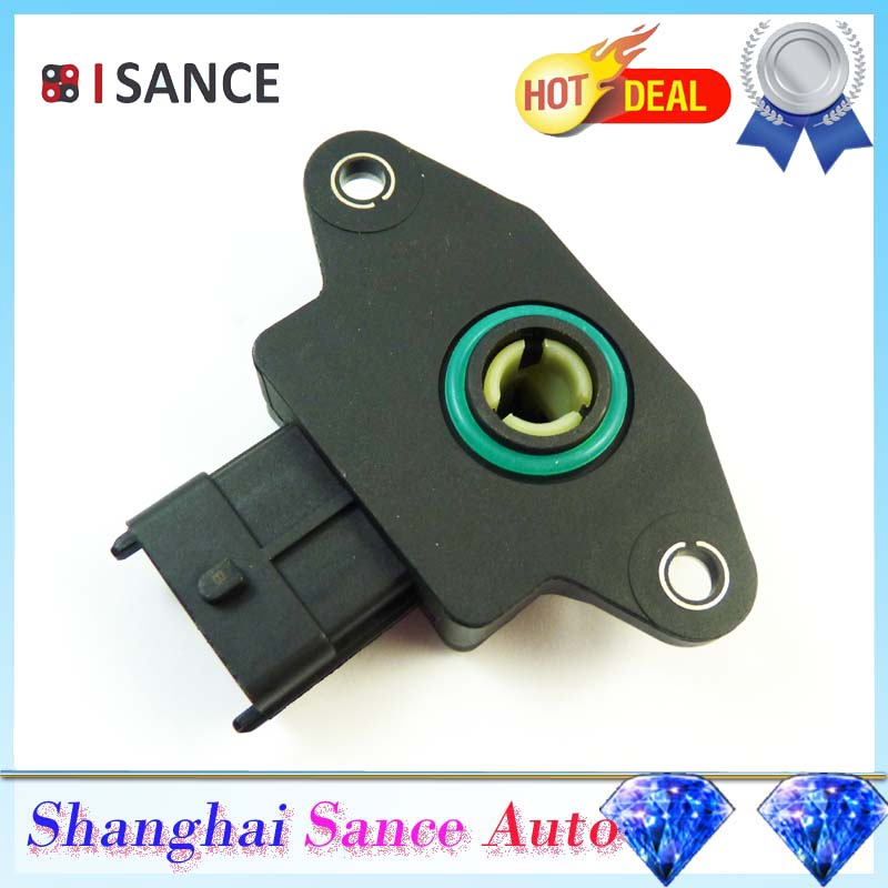 Throttle Position Sensor Hyundai Accent: ISANCE Throttle Position Sensor TPS 35170 22600 For