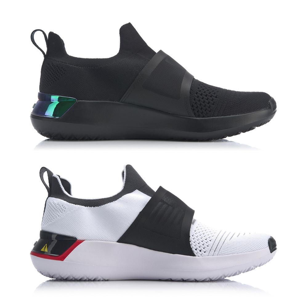 リチウム寧男性エキストラ II クラシックライフスタイル靴スタイリッシュなモノラル糸通気性ライト裏地スポーツ靴スニーカー AGLP027 YXB295  グループ上の スポーツ & エンターテイメント からの ウォーキングシューズ の中 2