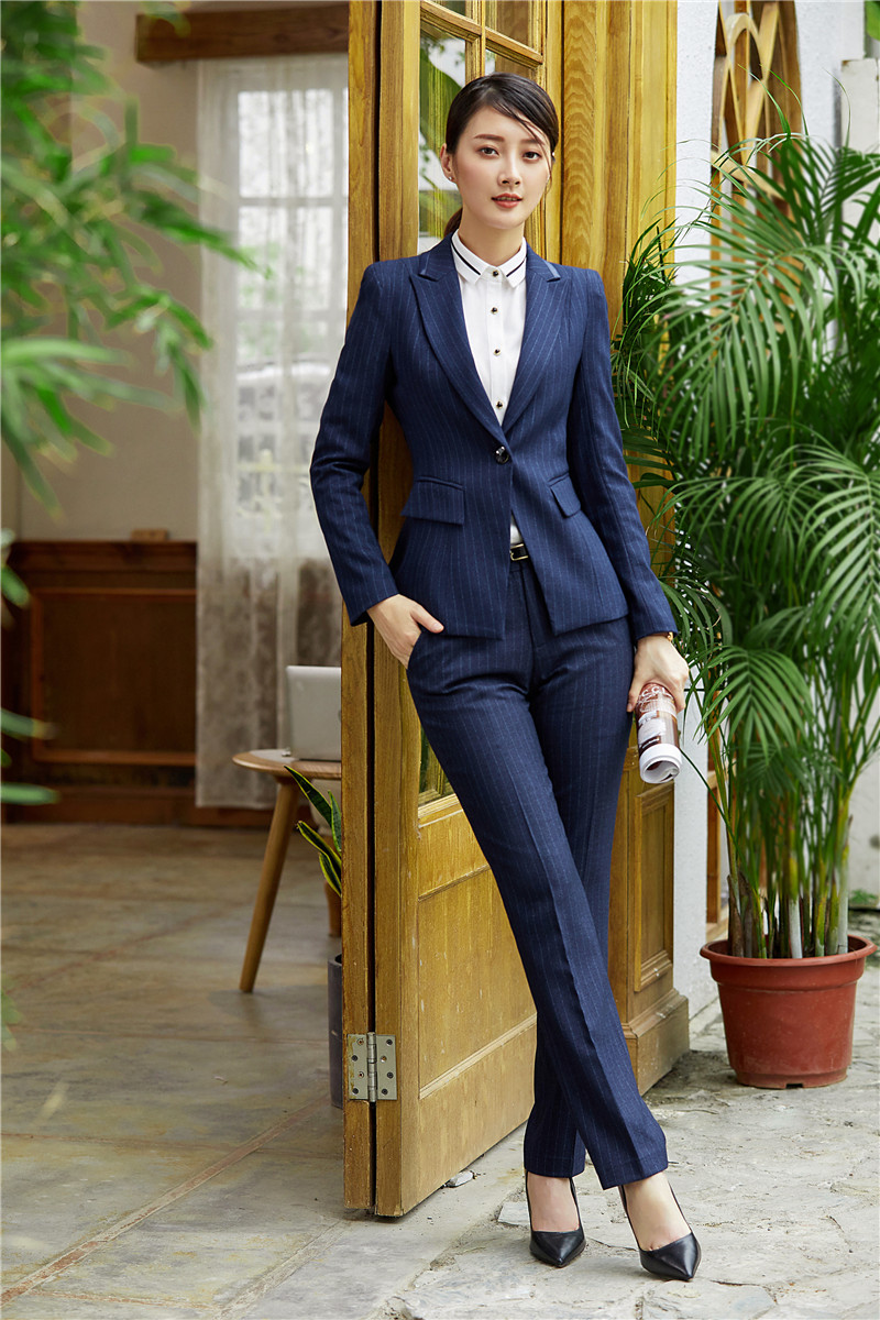 2e637cc42fe Fashion Ladies Apricot Blazers Women Outerwear Jackets Coat Elegant Female  Office Uniform StylesUSD 31.80 piece