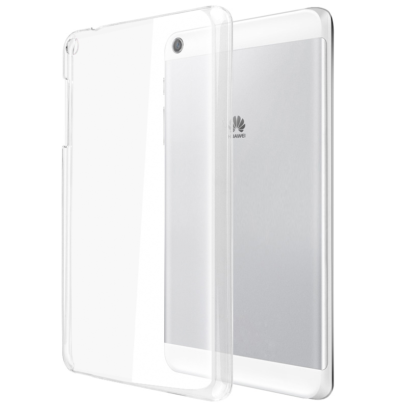Case For Huawei MediaPad T2 7.0 Protective Shell Smart cover Transparent Leather Tablet For HUAWEI BGO-DL09 BGO-L03 PU Protector
