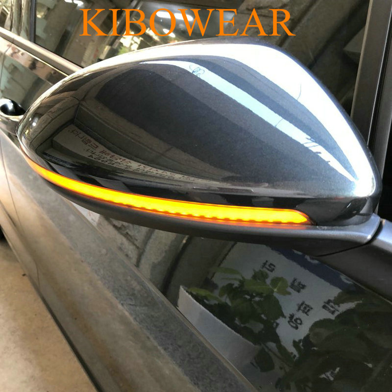 kibowear for vw golf mk7 7 gti r gtd dynamic blinker led. Black Bedroom Furniture Sets. Home Design Ideas