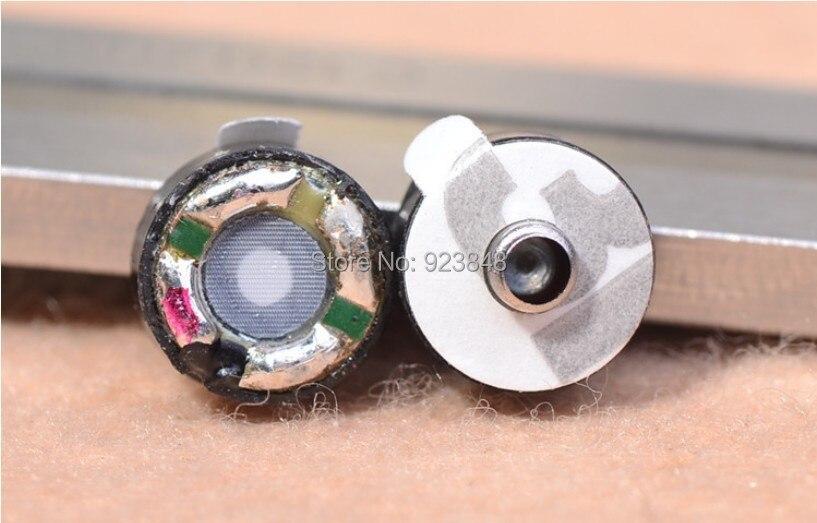 8 MM Lautsprecher einheit hochwertige lautsprecher einheiten IE80 kurve erzeugung 2 stücke