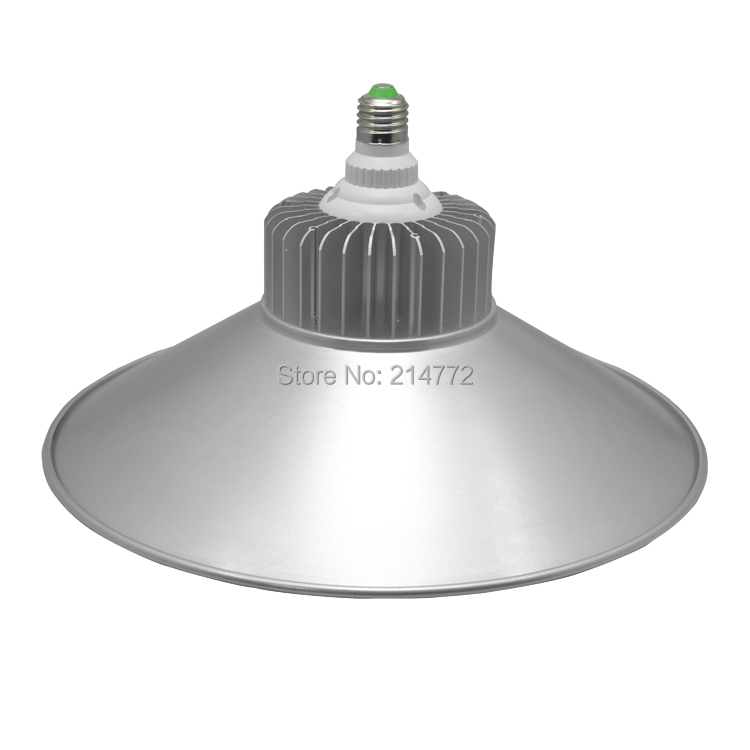 LED High Bay Light   30W E27 Lamp AC85-265V Industrial Light Applied For Supermarket,Store,Restaurant